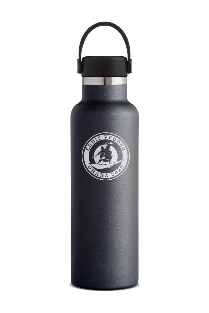 Eddie Vedder 2020 Surf Association Water Bottle