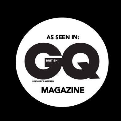 Stedbee Bow Ties | GQ Feature | As Seen in GQ