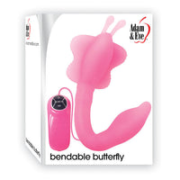 Bendable Butterfly