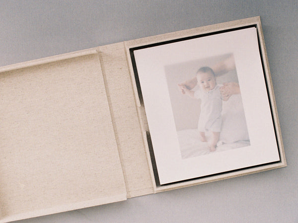 Unbound Folio Album (Multiple Sizes)