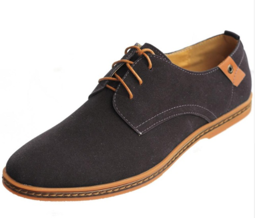 Men Outdoor Casual Shoe