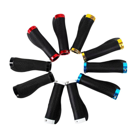 Bicycle Anti-Skid Rubber Grips