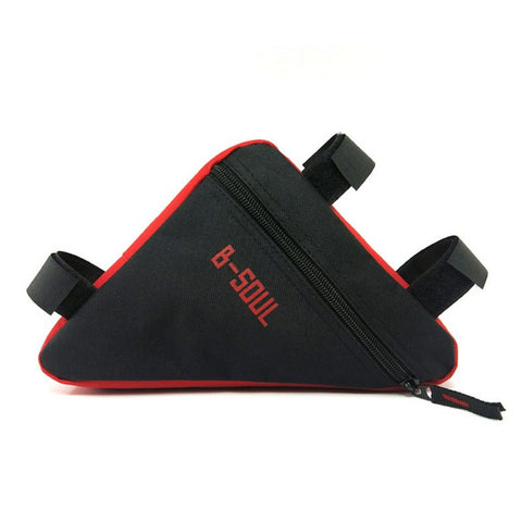 Bicycle Front Tube Frame Bag