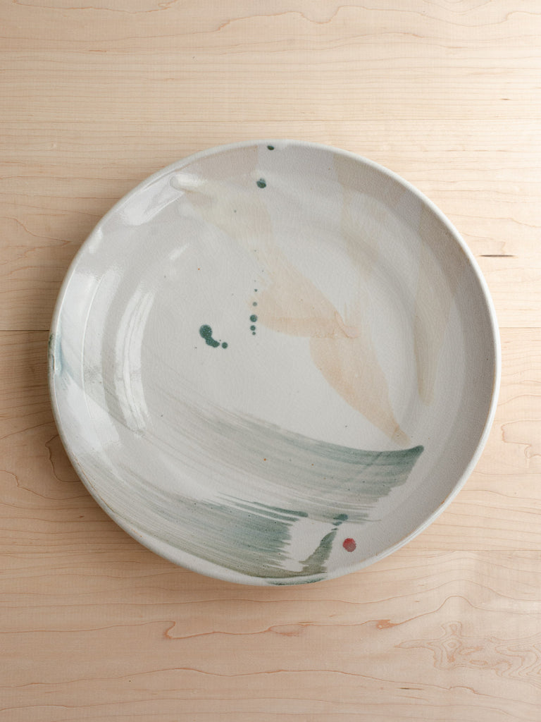 Anzu Serving Platter | No. 01