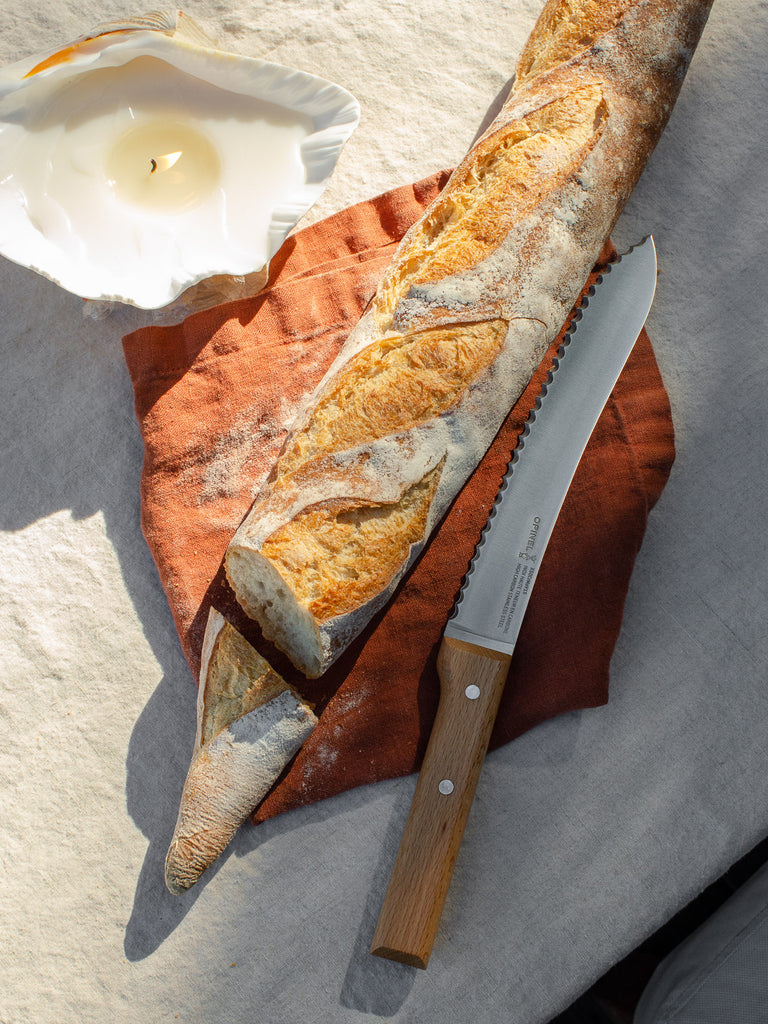 No. 116 Bread Knife