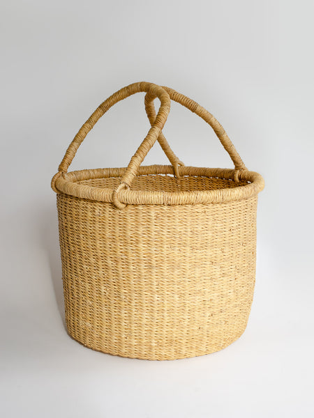 Cape Coast Tote Basket
