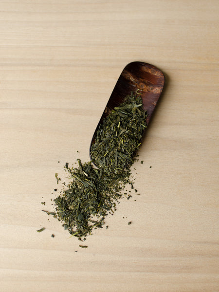 Cherry Bark Tea Scoop