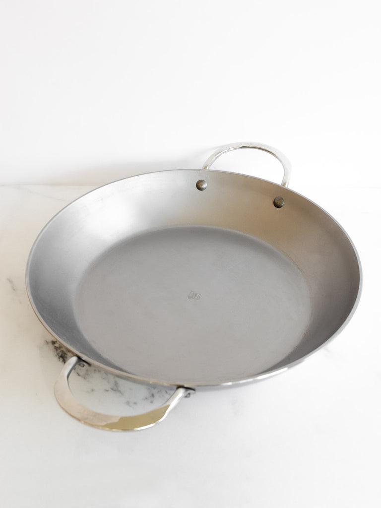 Mineral B Round Roasting Pan