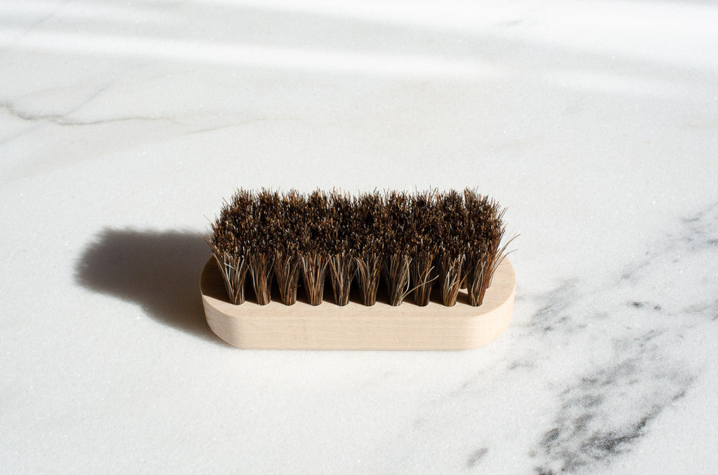Fruit & Vegetable Brush