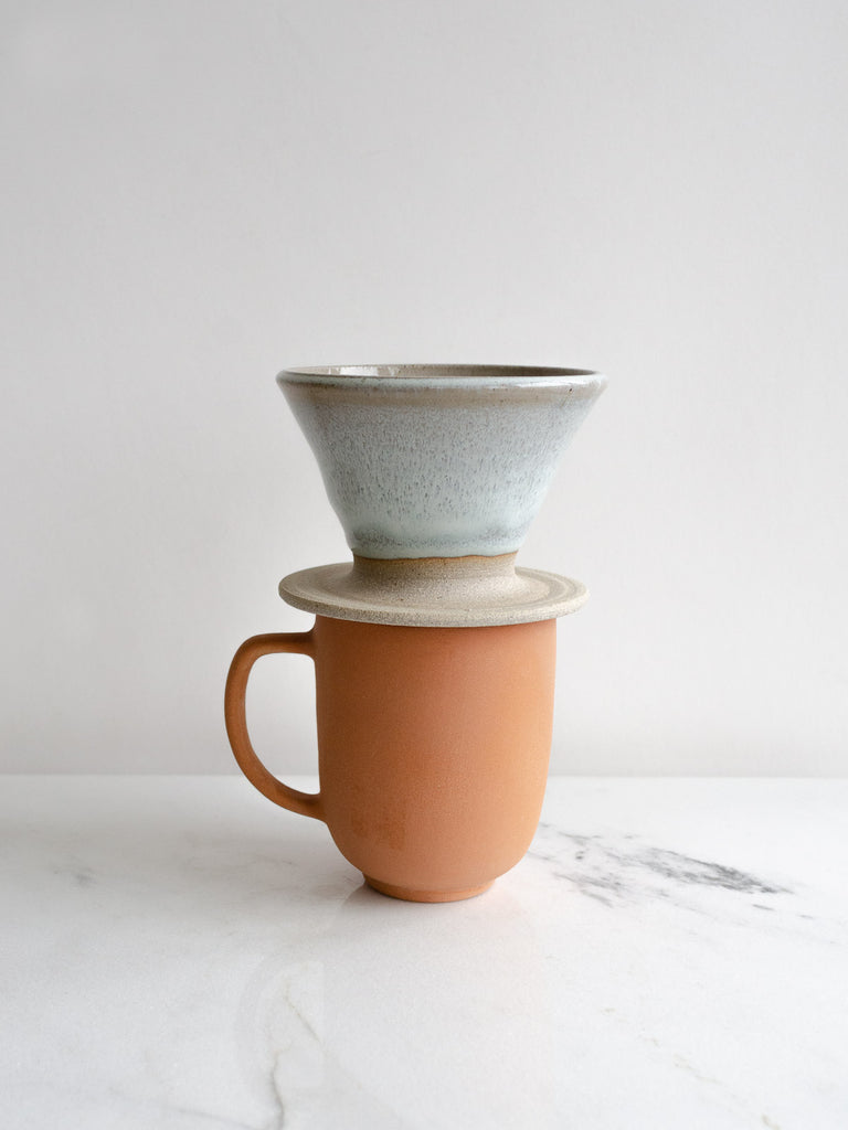 Ceramic Coffee Dripper | Fuyu