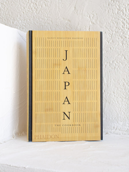 Japan : The Cookbook