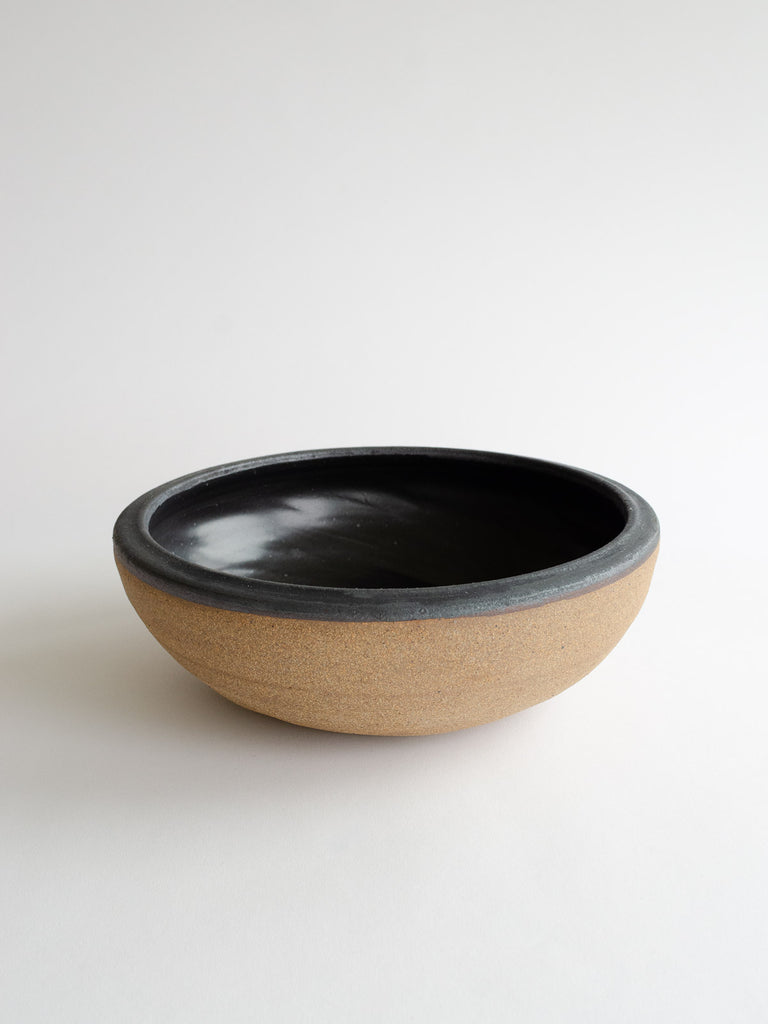 Onyx Medium Serving Bowl