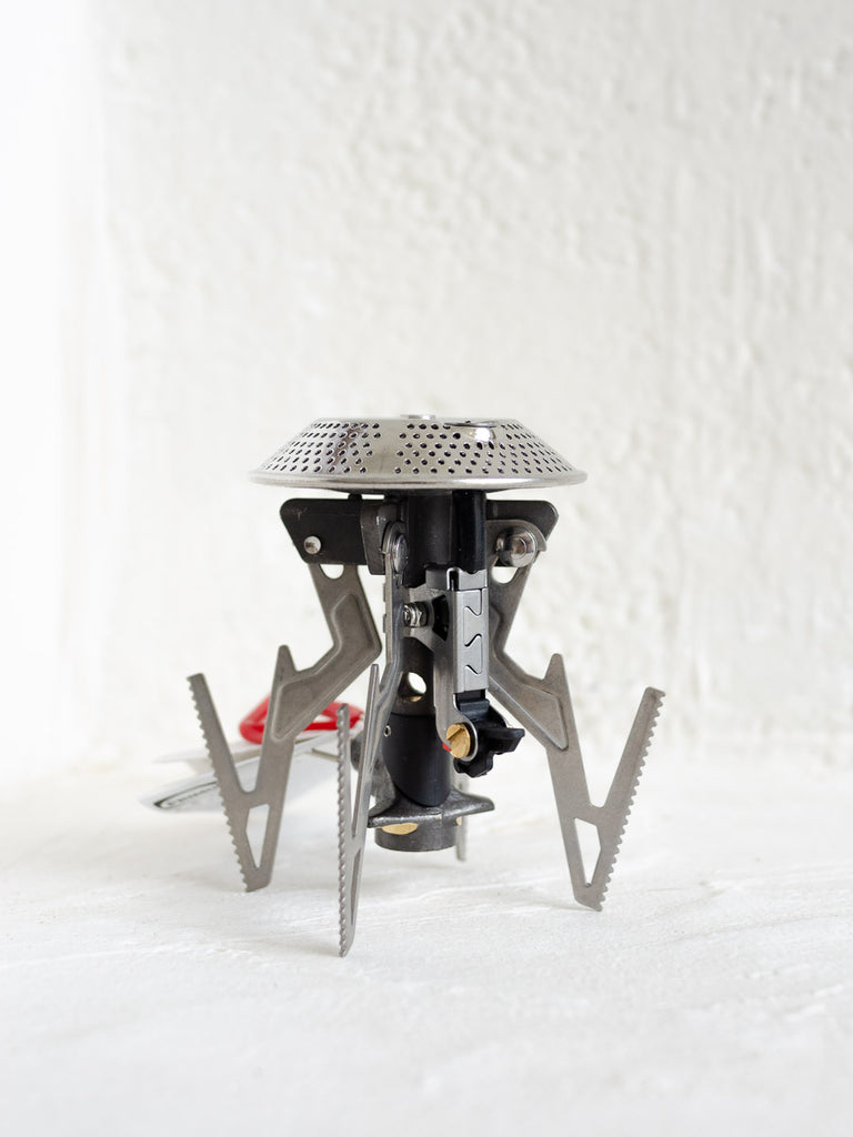 Power Trail Stove