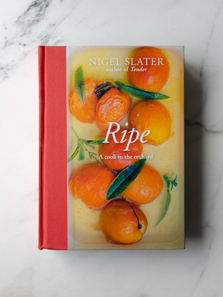 Ripe : A Cook in the Orchard