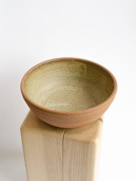 Tsuchi Serving Bowl