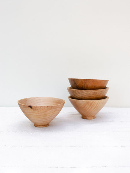 Small Maple Bowl
