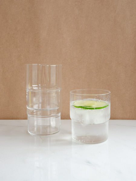 Fino Stacking Glass | Set of 6