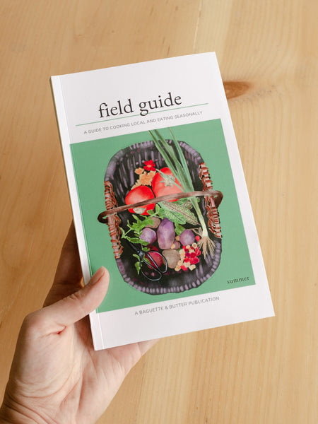 Summer Field Guide