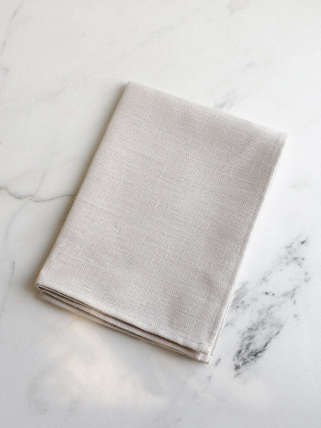 Thick Linen Towel