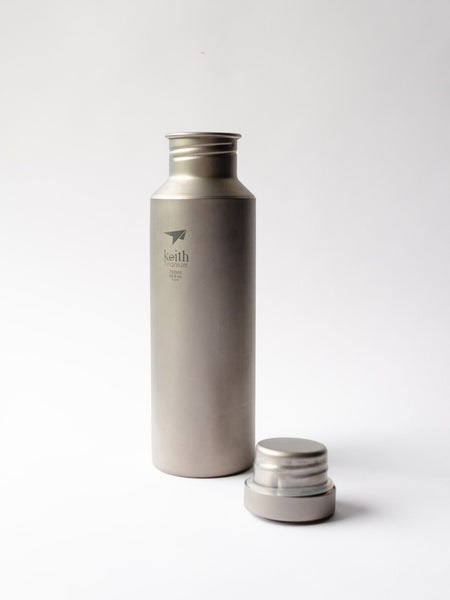 Titanium Bottle