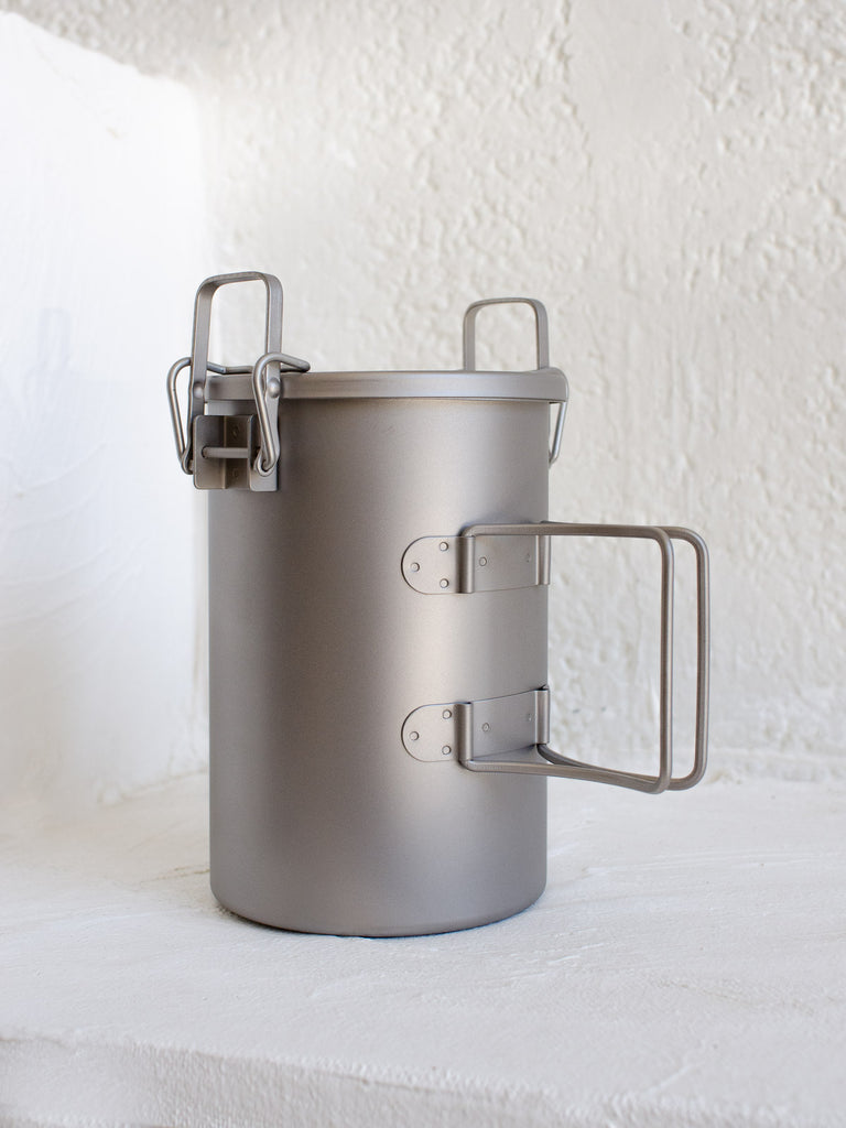 Multifunctional Titanium Rice Cooker
