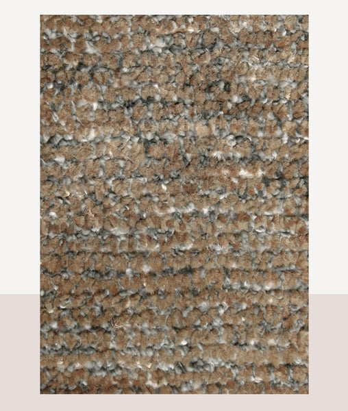 Anchorage Floor Rug / Sand Dune