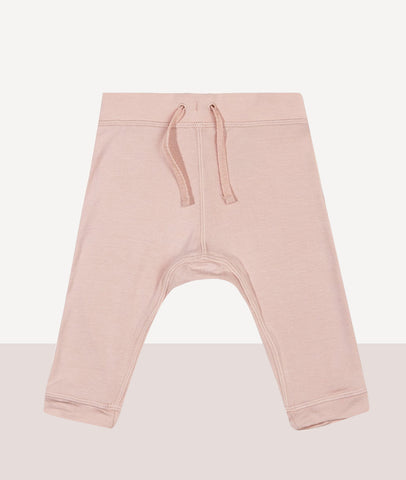 Pull on Pants / Rose / Boody Baby