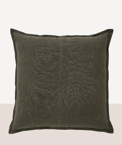 Como Cushion / Khaki / Square