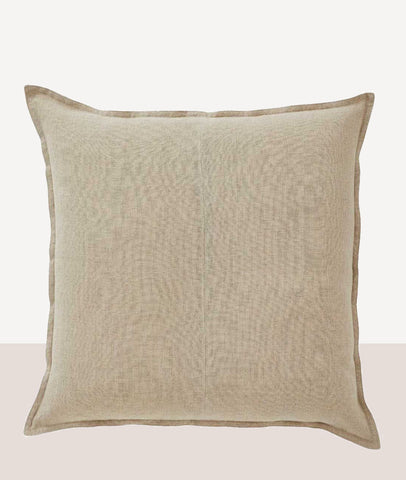 Como Cushion / Linen / Square
