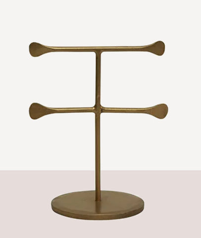 Evie Short Jewellery Stand