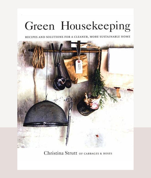 Green Housekeeping / Interior Book