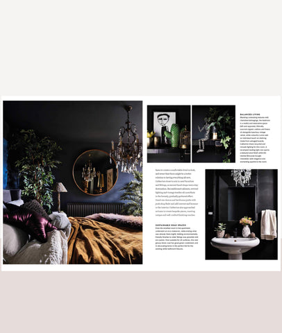 Home for the Soul / Interior Book