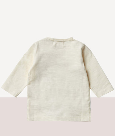 It's Cool To Be Kind / Long Sleeve Top / Wilson & Frenchy