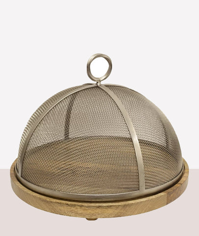Poughmans Mesh Food Cover