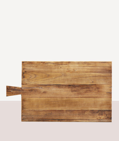 Artisan Rectangle Bread Board