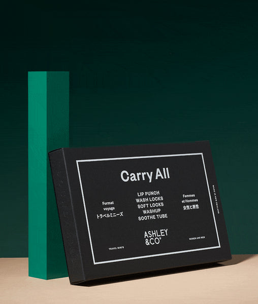 Travel Kit / Carry All / Ashley & Co
