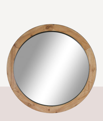 Narvik Mirror / Round / Asst sizes