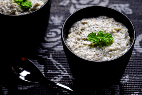Herbal-Graviola-and-Rose-Water-Chia-Seed-Pudding