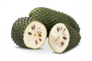 Graviola (Soursop) Fruit - Herbal Graviola