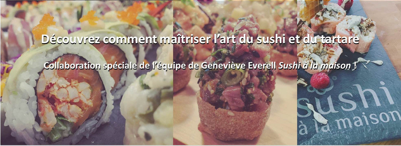 Cours Commis Miss Sushi