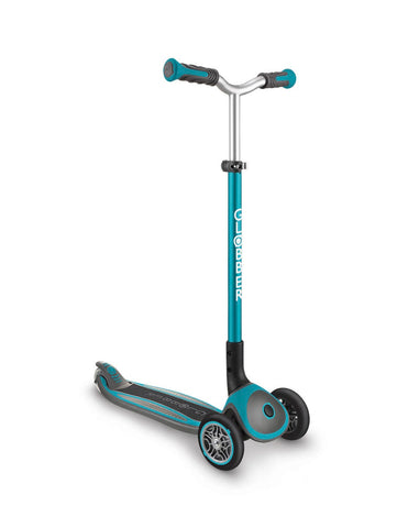 Master Series Scooters