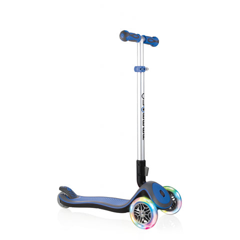 Scooter Elite Light Wheels