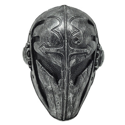 Unique Outdoor High Quality Fiber Composite & Mesh Ghost Masks