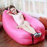 Portable Outdoor Fast Inflatable Sofa AirBed/Couch