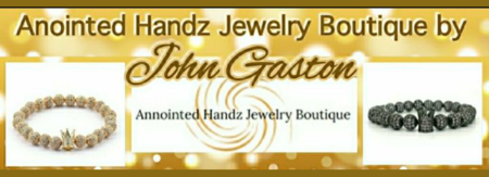 Anointed Handz Jewelry Boutiquee