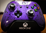 xbox one s custom controllers