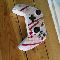Xbox One S Controller-Bloody Mess