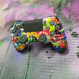 Sony Playstation 4 Controller-Plants vs. Zombies