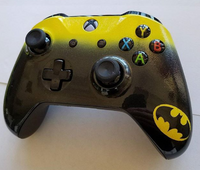 batman xbox one s controller