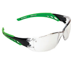 Safety Glasses Clear Cirrus 9180 - flatlap.com.au